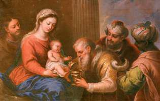 Sărbătoarea Crăciunului și nașterea Domnului