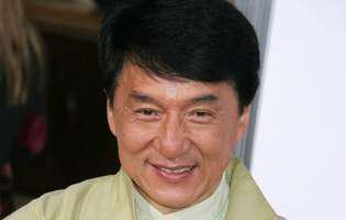 Jackie Chan avea probleme cu bautura