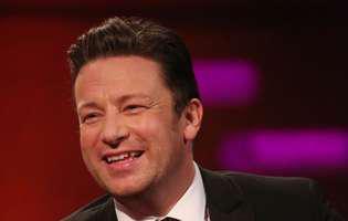 Jamie Oliver a vrut sa se ocupe de mancarea de la nunta printului Harry