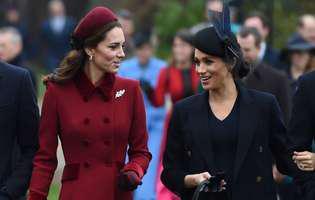 """""""Meghan Markle și prințul Harry nu se potrivesc. Nu sunt la fel de compatibili ca prințul William și Kate Middleton"""". Cine face această afirmație"""