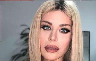 Loredana Groza, o nouă schimbare de look spectaculoasă