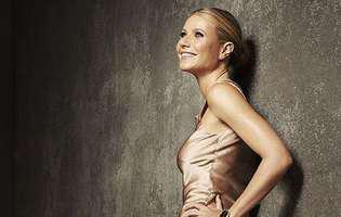 cum arata Gwyneth paltrow in costum de baie