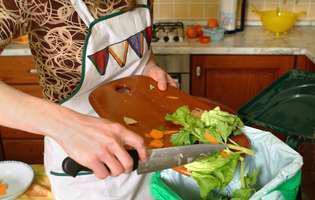 6 metode pentru a reduce risipa de alimente și a face economii (PUBLICITATE)