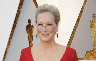 Meryl Streep va deveni bunică la 69 de ani. Fiica ei cea mare este însărcinată pentru prima dată la 35 de ani