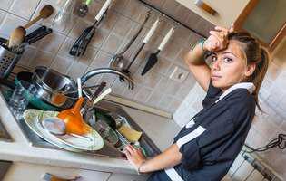 5 cauze ale mirosurilor neplăcute din bucătărie și metodele simple prin care poți scăpa de ele (PUBLICITATE)