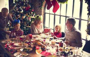 5 sfaturi pentru o masă de Crăciun tradițională reușită (PUBLICITATE)