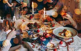 Ce alimente merită să păstrezi la congelator după Revelion