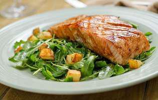 Scapă de durerile de cap cu ajutorul dietei. Alimente benefice
