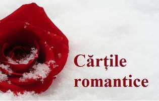 Cărțile romantice din luna februarie, cu eroine încântătoare