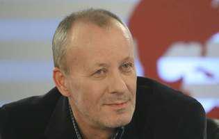 Andrei Gheorghe ar fi implinit azi 57 de ani
