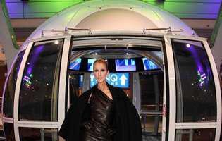 Celine Dion, tribut emotionant pentru fostul sot