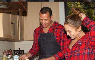 Cum arata Jennifer Lopez dupa 9 zile de cura, fara zahar, fara carbohidrati