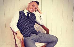 Mihai Traistariu s-a retras de la Eurovision