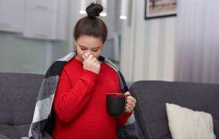 Remedii naturale pe care le poți folosi în timpul sarcinii. Ghimbirul, antivomitiv și antigripal