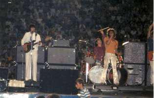 The Who anunta turneul de adio