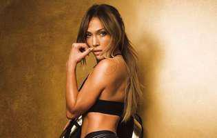 dieta lui Jennifer Lopez
