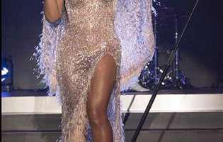 fata cea mare a lui Beyonce