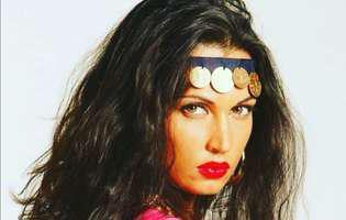 Nicoleta Luciu mai frumoasă ca oricând! Imaginile cu care a cucerit internetul