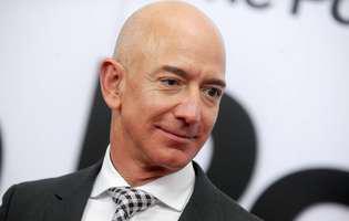 noua iubita a lui Jeff Bezos