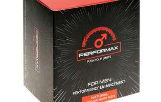 (Publicitate) Performax - Un supliment alimentar cu potenta