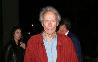 Cuplu neașteptat la Hollywood. Celebrul actor, în vârstă de 88 de ani, are iubită de doar 23 de ani. Cum arată tânăra