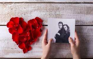 Farmecele de dragoste cu fotografii si flori
