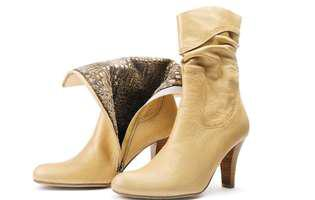 cum sa repari cizmele julite