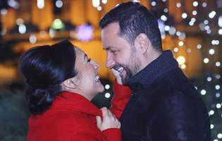 Cătălin Măruță, cea mai frumoasă declarație de dragoste pentru Andra. Sunt căsătoriți de 10 ani, dar se iubesc ca în prima zi