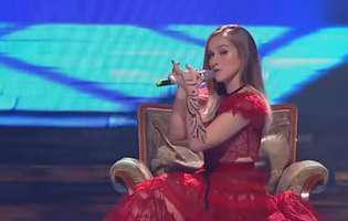 Ester Peony ne va reprezenta la Eurovision