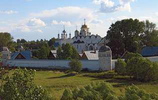 Leacurile călugărilor ruși