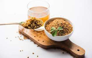 Remedii naturale de folos pentru diabetici. Schinduful reglează metabolismul