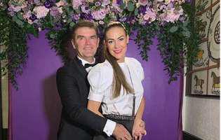 Roxana Ciuhulescu despre divort