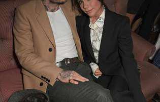 Victoria Beckham ia măsuri după ce David a fost surprins în compania unor femei frumoase. Ce avertisment i-a dat soțului ei