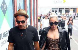 Lady Gaga a anulat nunta! Celebra artistă s-a despărțit de logodnicul ei