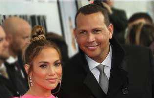 mesajul lui Jennifer Lopez la doi ani de relatie cu Alex Rodriguez