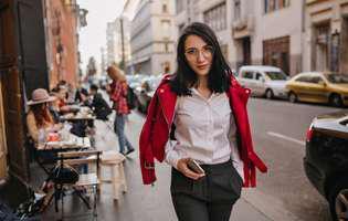 Cum porți corect o ținută business