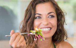 Ce să mănânci pentru a avea ochi sănătoși: leguume colorate
