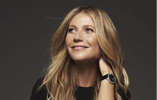 Gwyneth Paltrow mesaj pentru fostul sot