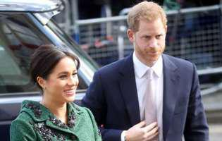 Meghan Markle si tocurile in sarcina
