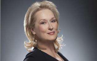 Ce-au trecut anii... Meryl Streep a devenit pentru prima oară bunică, la aproape 70 de ani. Cum s-a schimbat de-a lungul timpului
