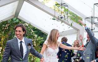 nunta lui Gwyneth Paltrow