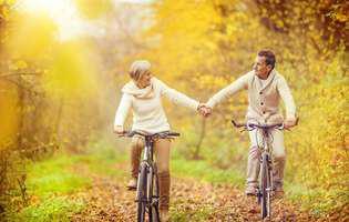 Cum să trăiești mult și să-ți îmbunătățești calitatea vieții: Evită sedentarismul