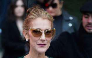 Celine Dion, șocant de slabă. Cum a ajuns să arate artista la 50 de ani