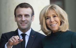 Secrete din viața lui Brigitte Macron. Drama prin care a trecut și a marcat-o pe parcursul întregii vieți