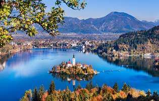 castele uimitoare din Europa
