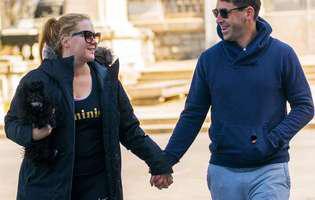 sotul lui Amy Schumer sufera de sindromul Aspenger