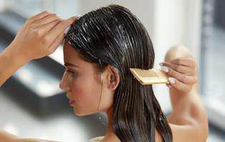 5 ingrediente naturale pentru îngrijirea scalpului