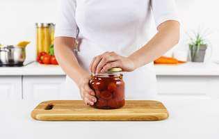 Câteva trucuri mici, dar foarte utile în bucătărie