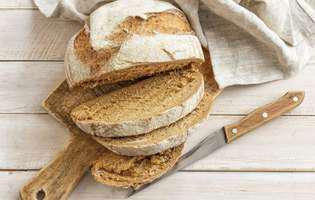 Ce pâine să mănânci ca să nu te îngrași