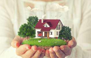cum interpretezi casa ta în vise